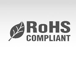ROHS Compliant products